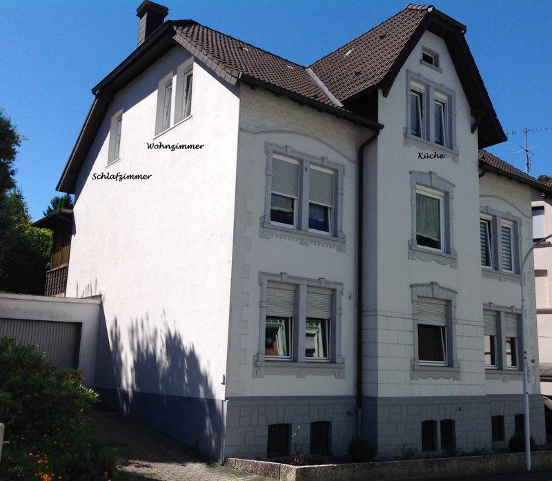 Ferienwohnung Bianca in Werdohl